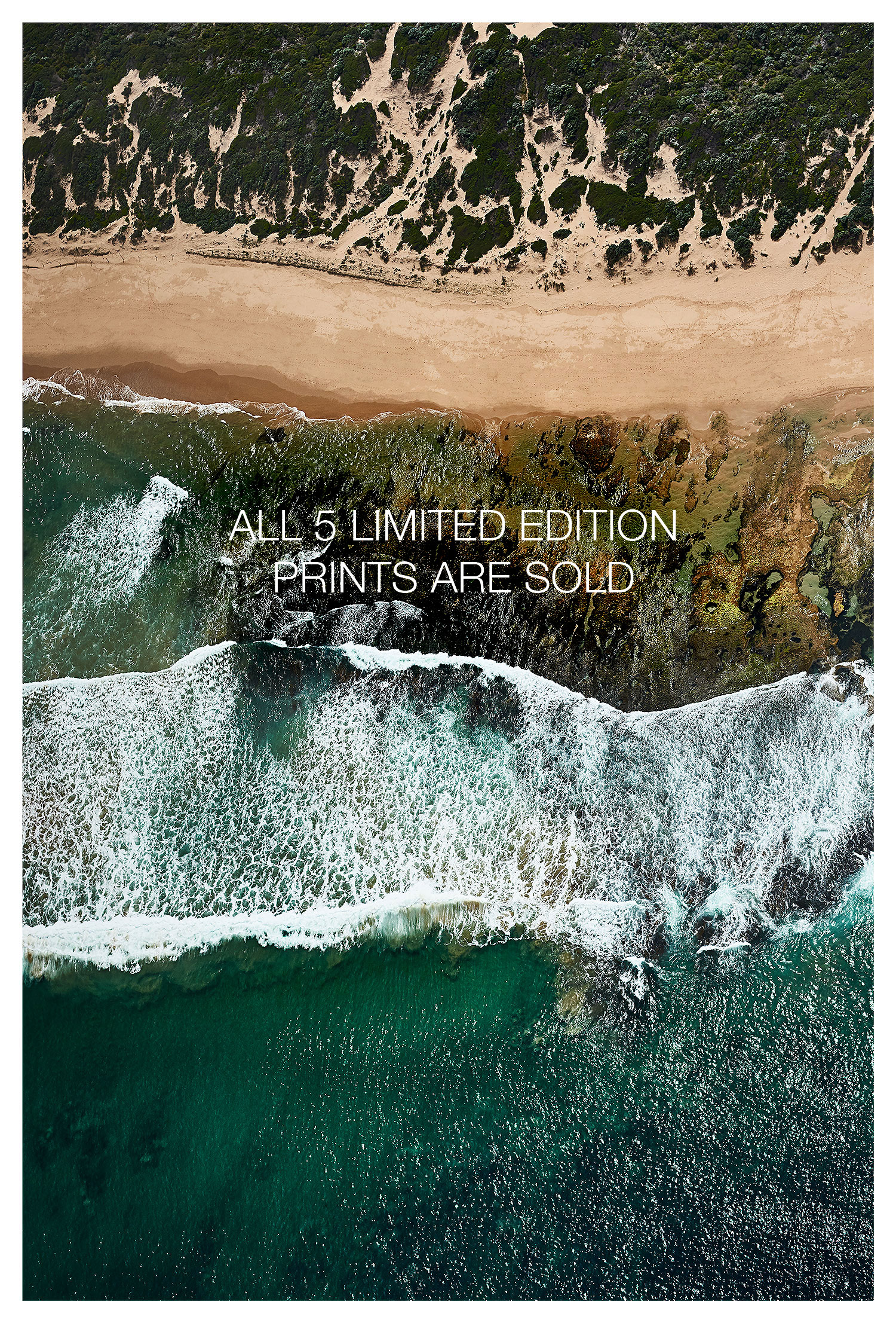 Tide Me Over | Dune Allen Realty