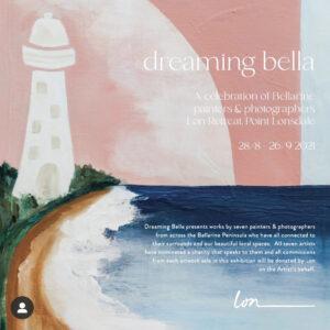 Dreaming Bella